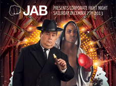 JAB Corporate Fight Night